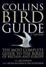 Lars Svensson Collins Bird Guide