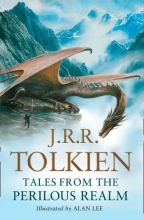 Alan Lee J. R. R. Tolkien Alan Lee, Tales from the Perilous Realm