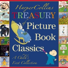 Various HarperCollins Treasury of Picture Book Classics