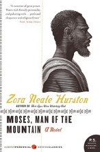 Hurston, Zora Neale Moses, Man of the Mountain