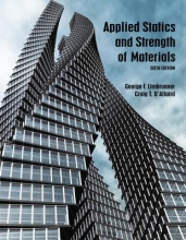 Limbrunner, George F.,   D`Allaird, Craig T. Applied Statics and Strength of Materials