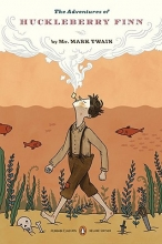 Twain,M. Adventures of Huckleberry Finn (deluxe Edition)