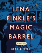 Ulinich, Anya Lena Finkle`s Magic Barrel