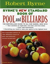 Byrne, Robert Byrne`s New Standard Book of Pool and Billiards