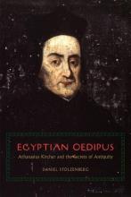 Daniel Stolzenberg Egyptian Oedipus