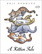 Rohmann, Eric A Kitten Tale