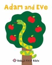 Priddy, Roger Adam and Eve