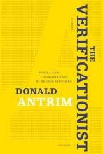 Antrim, Donald The Verificationist