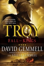 Gemmell, David Troy