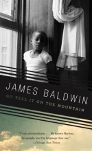 James,Baldwin Go Tell It on the Mountain