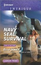James, Elle Navy Seal Survival