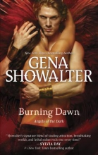 Showalter, Gena Burning Dawn