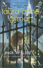 Gilman, Laura Anne Pack of Lies