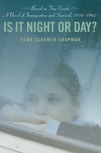 Chapman, Fern Schumer Is It Night or Day?