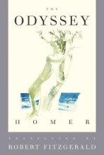 Homer,   Fitzgerald, Robert The Odyssey