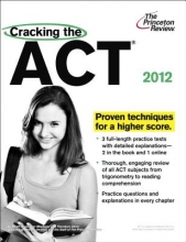 Princeton Review Cracking the ACT