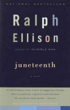 Ellison, Ralph,   Callahan, John F. Juneteenth