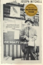 Mitchell, Joseph Joe Gould`s Secret