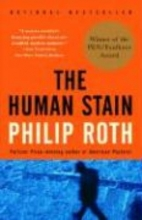 Roth, Philip The Human Stain