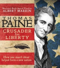 Marrin, Albert Thomas Paine