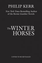Kerr, Philip The Winter Horses