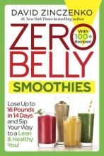 Zinczenko, David Zero Belly Smoothies