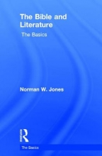 Jones, Norman W. The Bible and Literature