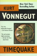 Vonnegut, Kurt Timequake
