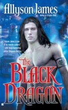 James, Allyson The Black Dragon