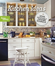 Better Homes & Gardens Kitchen Ideas