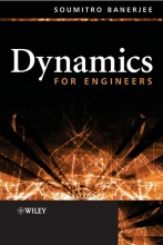 Banerjee, Soumitro Dynamics for Engineers