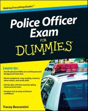 Foster, Raymond E.,   Biscontini, Tracey Vasil Police Officer Exam for Dummies