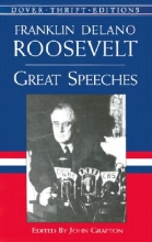 Roosevelt, Franklin Delano Great Speeches