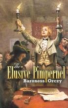 Orczy, Emmuska, Baroness The Elusive Pimpernel
