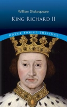 Shakespeare, William King Richard II