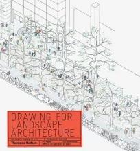 Hutchison, Edward Drawing for Landscape Architecture