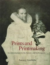 Griffiths, Antony Prints and Printmaking