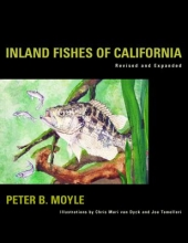 Peter B. Moyle Inland Fishes of California
