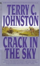 Johnston, Terry C. Crack in the Sky