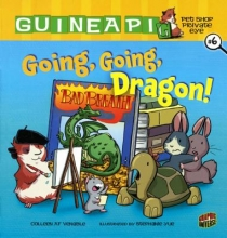 Venable, Colleen A. F. Going, Going, Dragon!