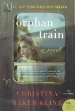 Kline, Christina Baker Orphan Train