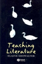 Showalter, Elaine Teaching Literature