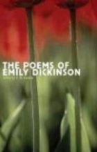Dickinson, Emily The Poems Of Emily Dickinson