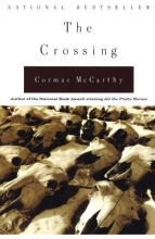 McCarthy, Cormac The Crossing