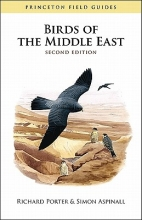 Richard Porter,   Simon Aspinall Birds of the Middle East
