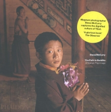 Steve McCurry, The Path to Buddha