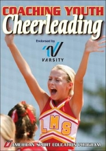American Sport Education Program Coaching Youth Cheerleading