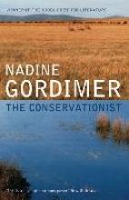 Gordimer, Nadine Conservationist