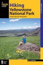 Schneider, Bill Falcon Guide Hiking Yellowstone National Park