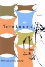 Young, Phyllis Brett The Torontonians